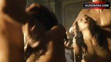 1. Aya Sugimoto Fervent Sex – Flower & Snake Ii