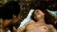 Saavedra nackt Pilar  Nude Celeb
