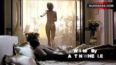 Anastasia Hille  nackt