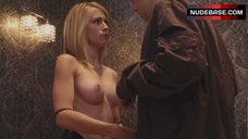 11. Jennifer Holland Topless in Dressing Room – American Pie Presents: The Book Of Love