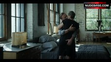 Robin Wright Hot Scene – House Of Cards