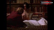 Vivian Wu Lesbian Scene – The Pillow Book