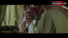 12. Maria Bello Hot Sex Scene – The Cooler