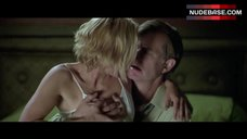 9. Maria Bello Hot Sex Scene – The Cooler