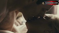 Maria Bello Hot Kissing – Beautiful Boy