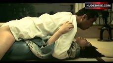Keiko Matsuzaka Sex Scene – Kanzo Sensei