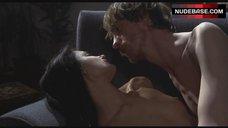 Katrin Cartlidge Sex Scene – Naked