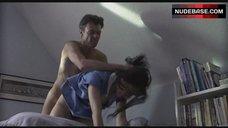 Katrin Cartlidge Rough Sex Scene – Naked