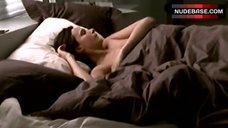 Katrin Cartlidge Naked Getting Out of Bed – Claire Dolan