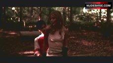 4. Sex with Sarah Michelle Gellar in Wood – Harvard Man