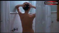 2. Sarah Michelle Gellar Hot Scene – Suburban Girl