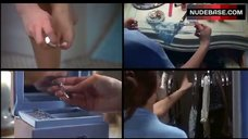 3. Sarah Michelle Gellar Hot Scene – Suburban Girl