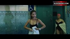 2. Sarah Michelle Gellar Swimming in the Pool – Veronika Decides To Die