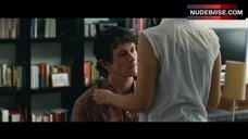 1. Sarah Michelle Gellar Sex Scene – Veronika Decides To Die