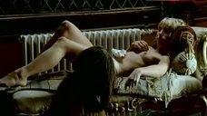2. Tuva Novotny Topless – Stoned
