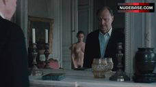 Judith Godreche Full Naked in Mirror – The Disenchanted