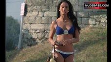 Oja Kodar Bikini Scene – F For Fake