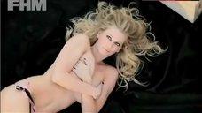 Diora Baird Photo Shoot – Fhm Commercial