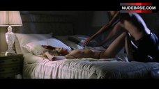 1. Diora Baird Sex Scene – Wedding Crashers