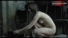 Suzanna Hamilton Full Nude – 1984