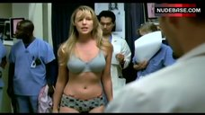 Katherine Heigl in Lingerie – Grey'S Anatomy