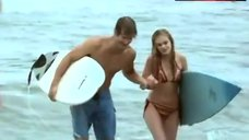 Sara Paxton in Bikini – Summerland