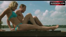 12. Sexy Sara Paxton in Bikini – Shark Night 3D