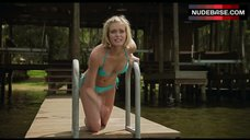 5. Sexy Sara Paxton in Bikini – Shark Night 3D