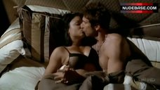 Mayte Garcia After Sex – Big Shots