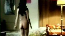 Antonia Ellis  nackt