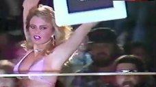 Traci Lords Bikini Scene – Foxy Boxing