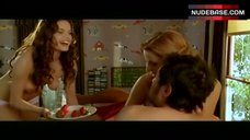 Jacqui Maxwell Topless – The Dukes Of Hazzard