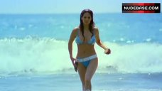 Alex Meneses in Bikini – Funny Money
