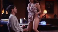 Alex Meneses Hot Scene – Living In Peril