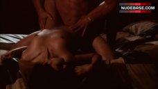 9. Hot Sex with Gizele Mendez – The Erotic Traveler