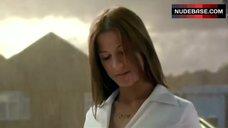10. Rhona Mitra Hard Pokies – Ali G Indahouse