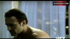 10. Rhona Mitra Lesbian Scene – NipGroup Sex,Tuck