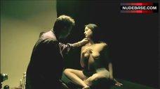 Janina Gavankar Sex Scenes – Cup Of My Blood