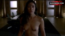 Janina Gavankar Full Nude – True Blood