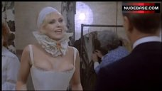 2. Kim Novak in Corset – The Mirror Crack'D