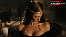 Frederique Bel Erotic Scene – Metal Hurlant Chronicles