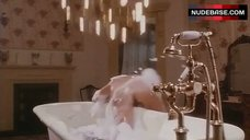 Mel Marin in Bathtub – Chiller