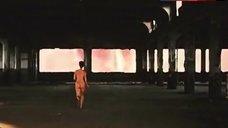 Terrylene Ass Scene – After Image