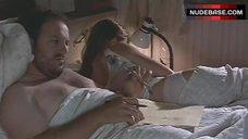 Jeri Ryan in Panties – The Last Man