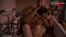 Kelly Huddleston Boobs Scene – Dexter