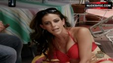 Alexis Krause Bikini Scene – Secret Girlfriend