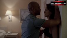 Michelle Dockery Interracial Sex – Good Behavior