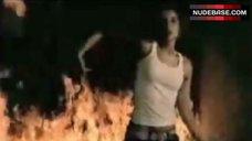 7. Nelly Furtado Hot Dance – Maneater