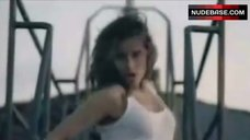 9. Nelly Furtado Hot Dance – Maneater