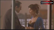Audrey Tautou Lingerie Scene – Venus Beauty Institute